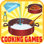 chicken cooking - girls game