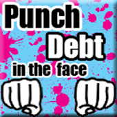 Punch Debt In The Face