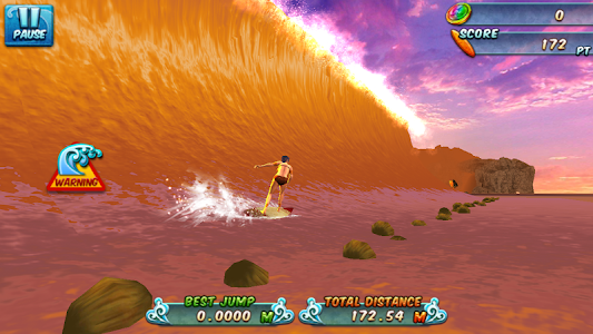 Ancient Surfer 2 v1.0.7 (Mod Money)