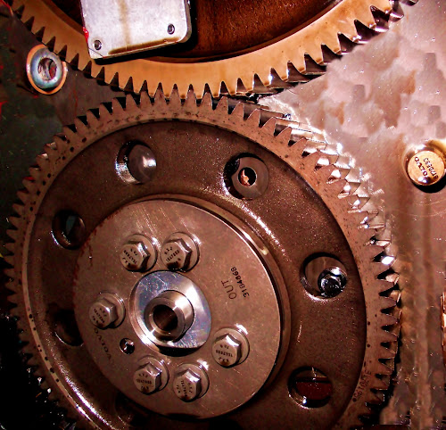 Gear by Anup Kumar Adhikari - Artistic Objects Industrial Objects