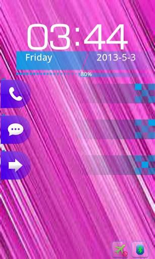Smart Unlock Screen