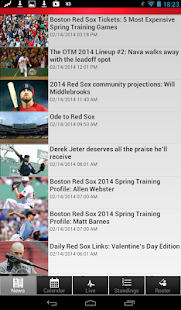 Boston Baseball - screenshot thumbnail