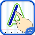 Letter Trace icon