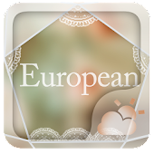 EUROPEAN THEME GO WEATHER EX
