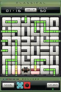iTubes: Puzzle and Logic game- screenshot thumbnail