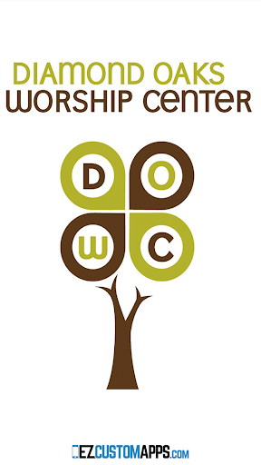 Diamond Oaks Worship Center