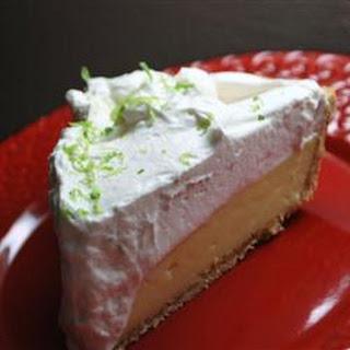 Easy Key Lime Pie II