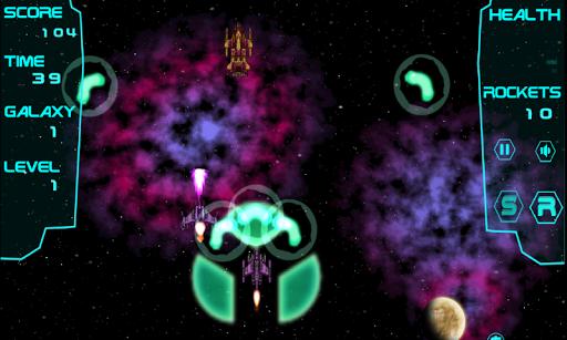 Nebula Space Heroes HD
