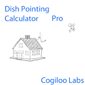 Dish Pointing Calculator Lite
