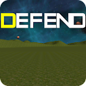 Defend icon