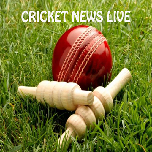 Cricket News & Live Scores LOGO-APP點子