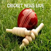 Cricket News & Live Scores