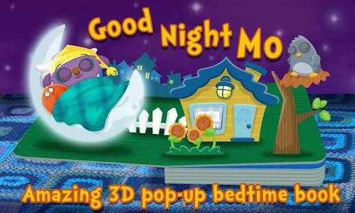 Goodnight Mo Bedtime Book 書籍 App-愛順發玩APP