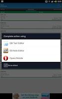 Screenshot of Rapid Downloader