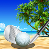 Beach Mini Golf 2