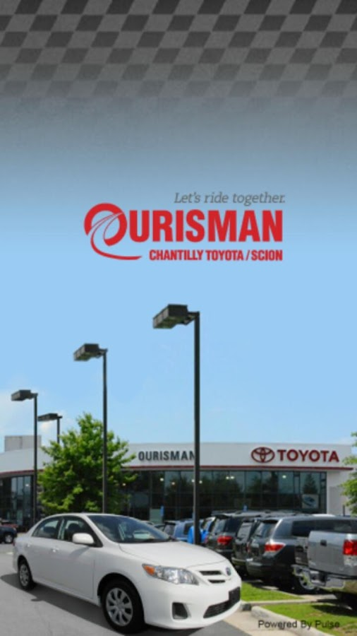 Ourisman Chantilly Android Apps On Google Play