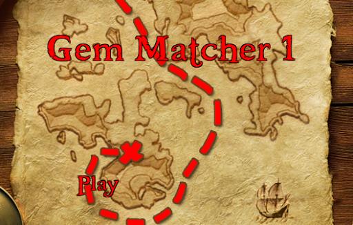 Gem Matcher 1