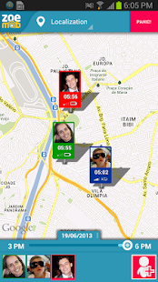 Family locator free - screenshot thumbnail
