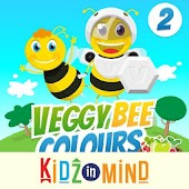 Veggy Bee Colour vol.2 - KIM