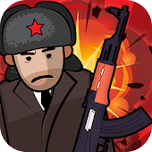 Russian Mafia Shooting Game