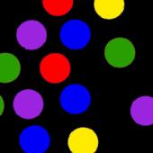 RainbowBallLiveWallpaperFree