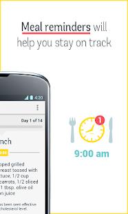Diet Point · Weight Loss- screenshot thumbnail