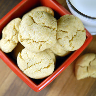 Cathy's Ginger Spice Cookies