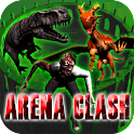 Arena Clash - Best Free FPS 3D icon