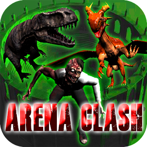 Arena Clash – Best Free FPS 3D for PC and MAC
