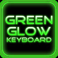 Green Glow Keyboard Skin 1.0