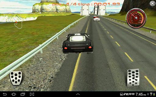 무료GTX Racing 게임