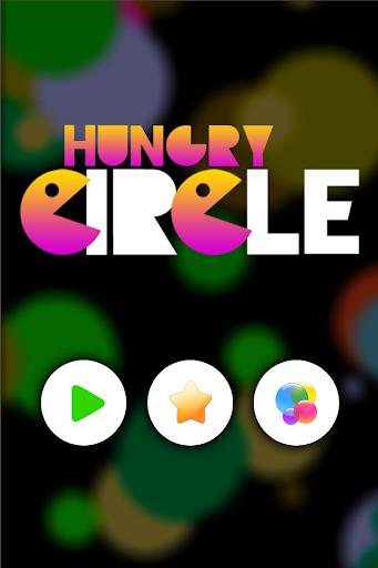 Hungry Circle