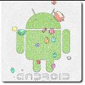 Droid Invasion 3D-Wallpaper icon