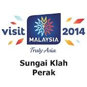 Sungai Klah, Perak - VMY2014
