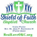 Shield of Faith Baptist Church icon