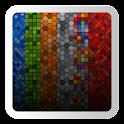 Color Shapes - Live Wallpaper icon