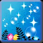 P-01Dマイカラーコンテンツ(ターコイズ) icon