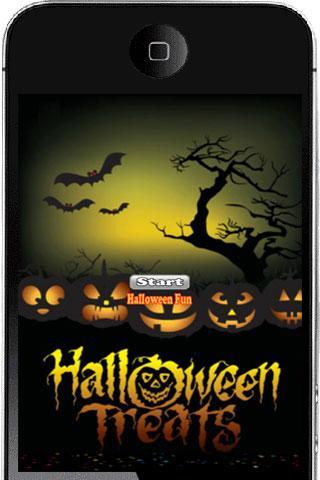 Halloween Fun Match Games