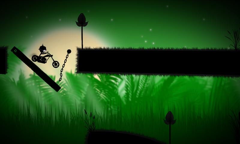 Stick Stunt Biker 2 screenshot #12