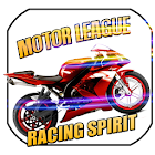 Motor campionato spirit racing icon