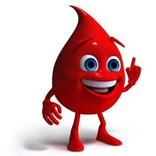 Blood Donation screenshot
