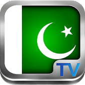 Live TV - Pakistan