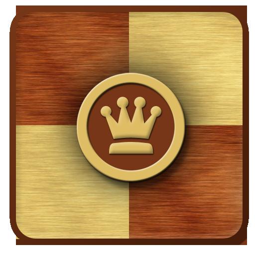 チェッカー 棋類遊戲 App LOGO-APP開箱王