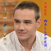 Liam Payne Wallpaper