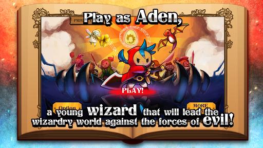 Wizard Dragon Defense