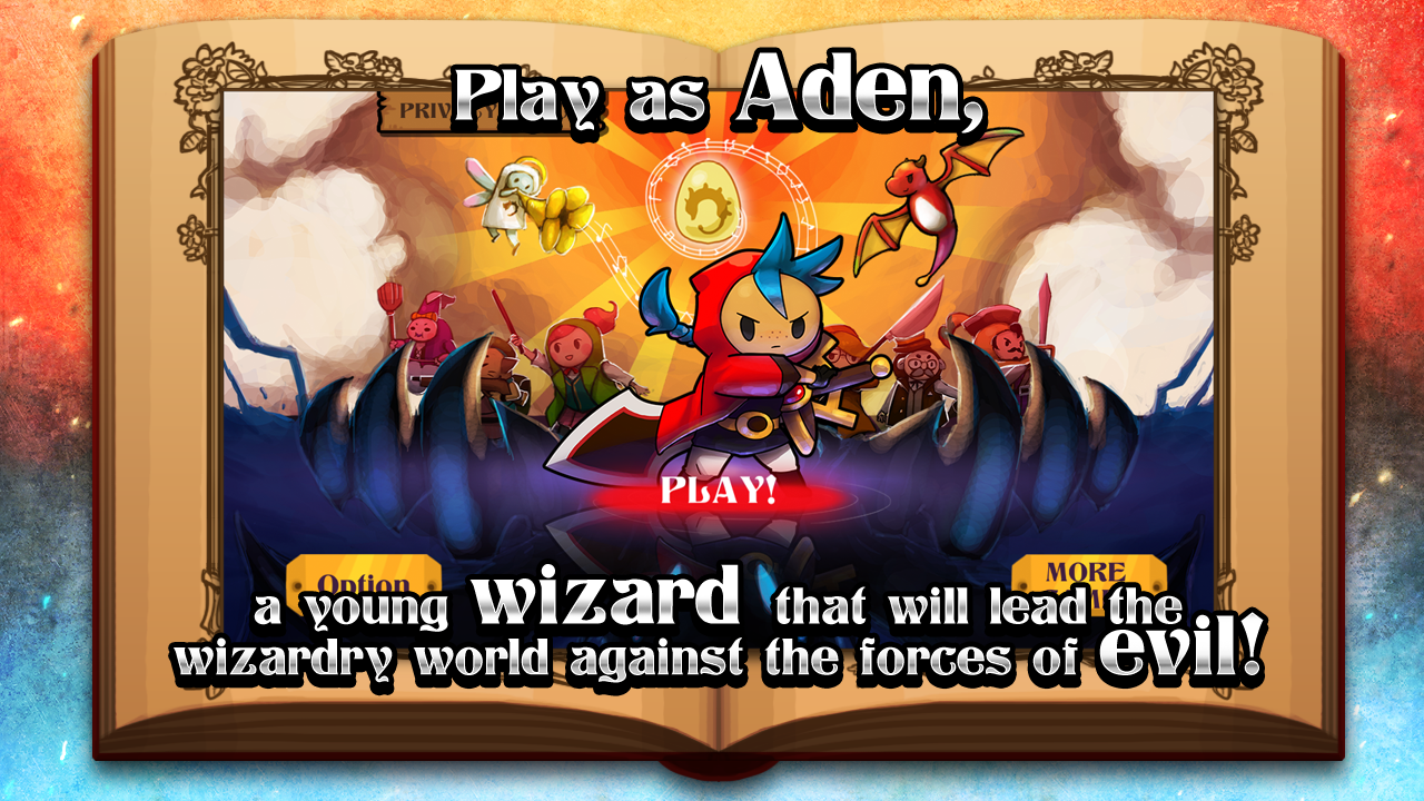 Wizard & Dragon Defense - Android Apps on Google Play Young Pyromancer