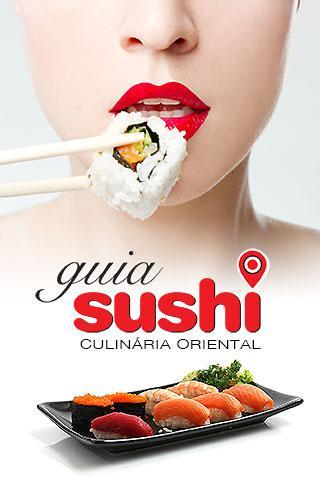 Guia Sushi