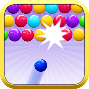 Bubble Shooter Deluxe for PC and MAC