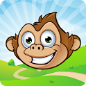 Zoo Animals Guessing Game icon