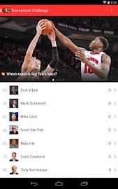 ESPN Tournament Challenge Screenshot 13